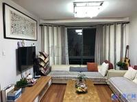 江南明珠苑 精装大三房 满两年 送车库