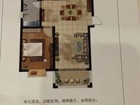 出售御景华庭2室2厅1卫103平米49万住宅