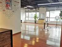吉田国际写字楼租金只要4000 带办公家具 位置好城南5A甲级写字楼