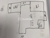 出售摩卡小镇1室1厅1卫85平米138万住宅