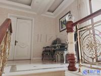 绿城玫瑰园 独栋别墅 如图 全屋定制家私 超高性价比