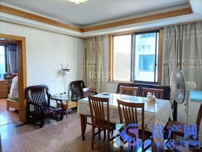 玉龙东村 高楼层 采光无遮挡 南北通透大三室 低价限时出售