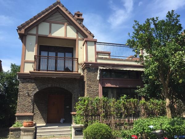 住商保真 富力湾 独栋别墅、户型高端大气上档次且价格实惠