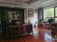 绿城玫瑰园 独栋别墅 精装 满2年 城西品质小区 随时看房