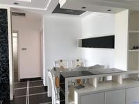 康居新江南小高层2房带地暖,急租,看房方便