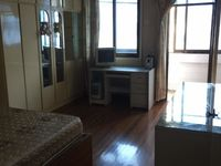 扬子新村 2室1厅1卫 精装修自住 葛江学区未用 随时看房