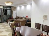 新城家园 和兴路适合老人居住 全新精装 自主超大院子60平米 诚心卖