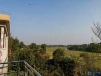 太阳岛 景观别墅 南进门带超大花园 无遮挡视野开阔 诚心出售