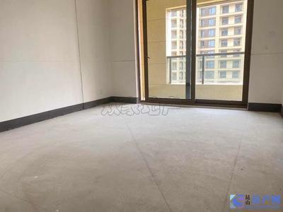 时代悦庭 有钥匙 纯毛坯送中央空调 中间楼层 三个大阳台朝南