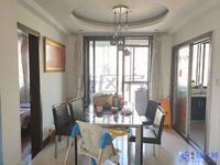 城西 时代文化家园 精装3房 满2年 南北通 双阳台 新二中 使用面积140平