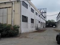 城东开发区28亩土地单层厂房10000平方米
