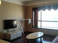 出租君悦豪庭1室1厅1卫60平米2500元/月住宅