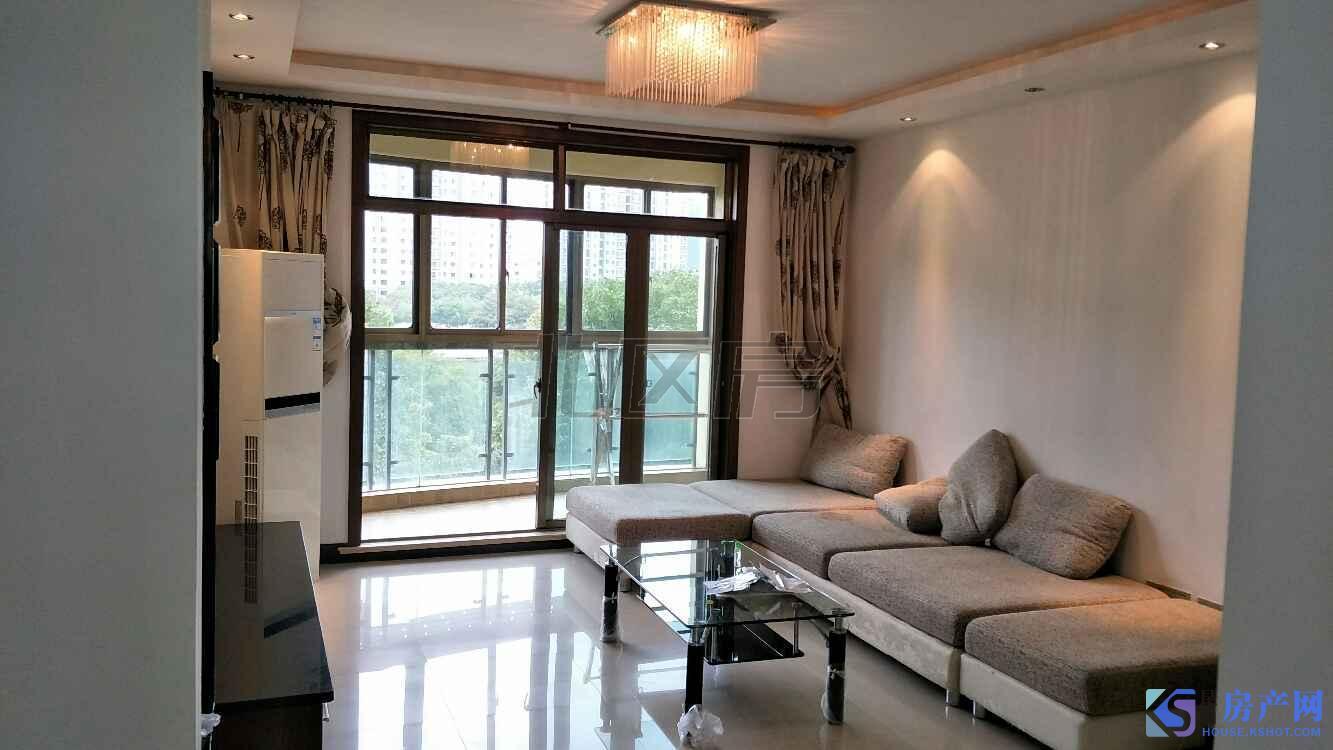 金色森林,精装二房,中间楼层,南北通透,清爽干净,拎包入住,房东实在,看房随时。