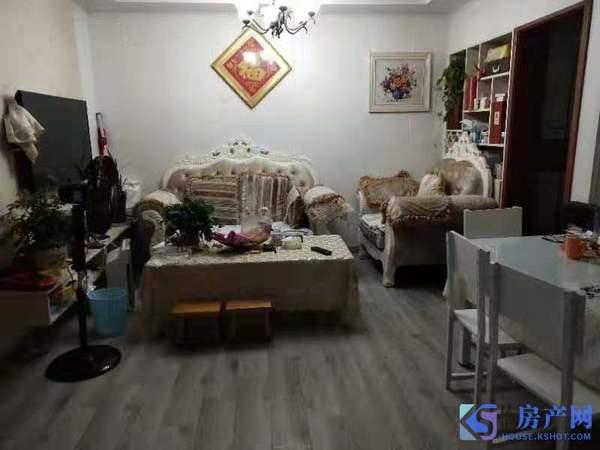 琼花新村 实验 二中 两室一厅一卫 学区未用 满2年 诚心出售