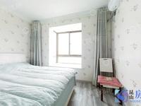 欧尚商业圈 东方曼哈顿 豪华装 满二年 3室2厅 葛江校区 景观楼层 拎包入住
