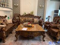 自住豪华装修的联排别墅 房东已经看好独栋 目前在家里等签约 随时可以过户