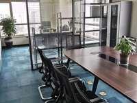 现代广场5A甲级写字楼 总价只要43万 价格便宜租金2600看房很方便