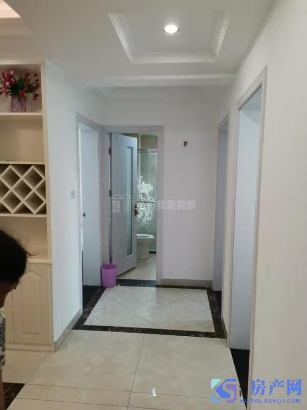 品质小区 经典温馨 品牌家电 拎包入住 随时看房