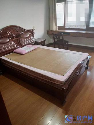 天华佳园 2室2厅1卫 经典户型可做三房 葛江中学对面 上学免接送