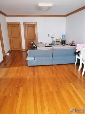 跃进新村 3室1厅1卫 精装修三房 中间楼层带车库 葛江学区可用