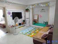 山水江南小三房精装修,采光刺眼 温馨舒适 性价比高 学区未用!