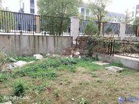 下场式花园,纯毛坯满2年,税少,看房方便