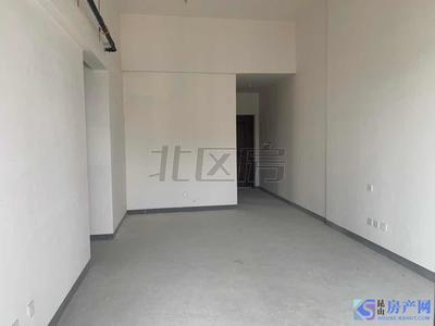 城西 前进路 兰亭天悦 毛坯3房 景观楼层 户型方正 娄江学区