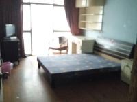 朝阳新村 2室1厅1卫 两房朝南 老装修 低总价 合用车库