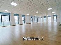 吴淞江南路 震川东路附近写字楼出售 一整层1213平 位置好 周边配套齐全!