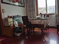 红峰二村5楼,随时看房。