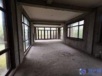 与上海零距离 稀缺独栋别墅 占地2亩 一线湖景 豪装自住房东诚意出售