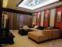 华敏世家精装3房出租 看房随时 装修很好 采光没有影响