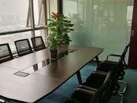 吉田5A甲级写字楼租金低 位置好 带办公家具 租金便宜 看房有钥匙
