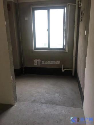 急卖城西娄江學区超高性价比小区赵厍花园 景观楼层 带自行车库