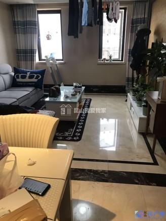 万达旁黄金海岸精装3房,视野开阔,采光极好,房主配合签约。