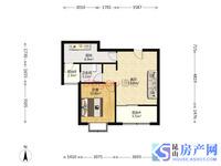 此房全南格局,楼层好,采光充足,视野开阔,配套设施齐全。