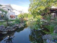 淀山湖畔中式独栋一占地1350平一大户型一独门独院一1000万