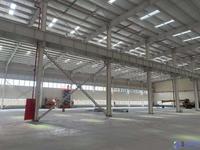 花桥 工业区 独门独院 国土 占地28亩 单层 高9米 有行车 消防丙类