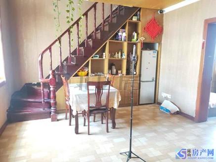 美华东村,又出来便宜房源了,买一套顶两套,楼上3房, 楼下2房,可以分别进门