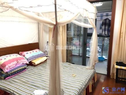 泰和双子座 商品房 简装大三房 培本娄江学区 采光超好 看房方便 业主急售