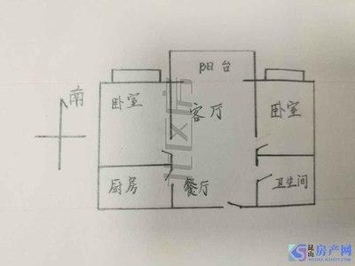 景枫嘉苑,新出,青阳港双校区,电梯精致2房,全南户型,满2年,房东换房,诚心急售