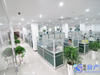 中华商务区 城南CBD中心 甲级办公 面积可选