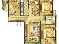 在忙也要有个家,绿地21新城,得房率高,装修好,楼层更好