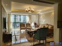 裕园学区 豪华装修五房 采光好 房东换别墅诚心出售 看房子方便
