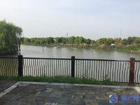 清水湾独栋一临大河一占地2亩大花园一1100万
