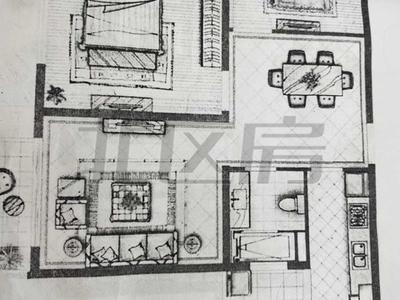 真实在售东外滩全新毛坯房,满五唯一,楼层好,采光很好,房东很诚心卖的