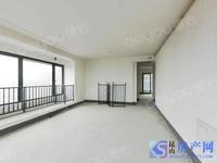 时代悦庭 纯毛坯 大4房 带中央空调 南北通透户型 好楼层 好位置 带车位