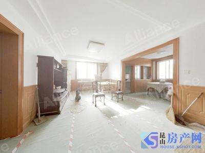 杏园3室1厅1卫 学区好房 出行方便 急售