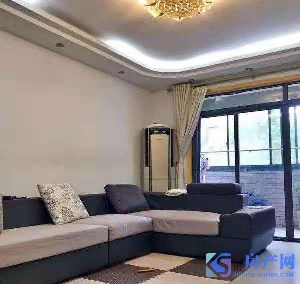 新出 江南明珠苑 豪装 家电齐全,干净 清爽 ,有钥匙,随时看房!