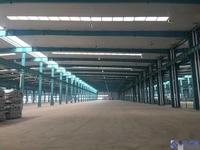 淀山湖 工业区 独门独院 国土 占地22亩 单层 高8米 有行车 消防丙类